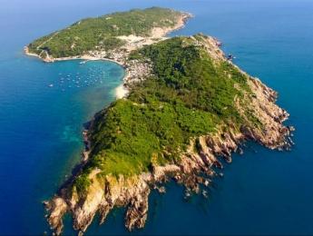 Duyệt quy hoạch 1/500 khu du lịch nghỉ dưỡng sinh thái FLC Cù Lao Xanh