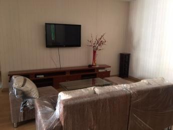 cho thuê căn hộ cao cấp Khánh Hội 3
