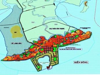 Cần Giờ được quy hoạch thành đô thị thông minh
