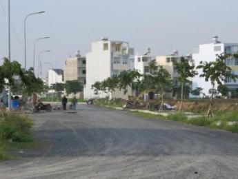 Đất nền Nguyễn Hữu Trí- Bình Chánh giá 460 triệu cách chợ 2km.