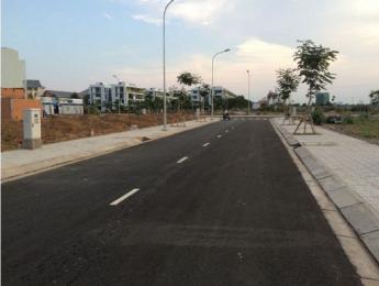 Bán đất thổ cư 100%, hẻm 76 đường Lê Văn Chí, DT 60m2, giá 2,5 tỷ