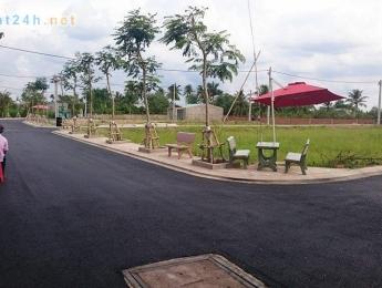 Bán đất nền Nguyễn Xiển, Q9